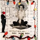 December-23-2017-all-smart-girls-say-no-14x11-collage-and-mixed-media