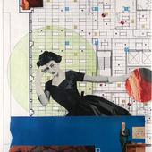 January-15-2018-best-laid-plans-14x11-collage-and-mixed-media